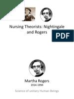 Nursing Theorists Part 2
