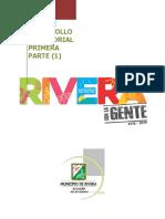 Plan Desarrollo Territorial Municipio de Rivera Primera Parte  2016 - 2019.pdf