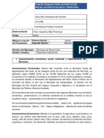 36313958 - Plan de Trabajo Municipio 1 - Rivera