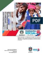 OAP Informe Departamental NNA 2016-2018