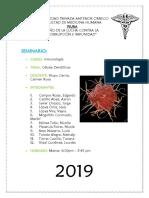 Seminario de Celulas Dendriticas