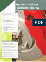 Máquinas Rotativas de Corriente Alterna - Paraninfo