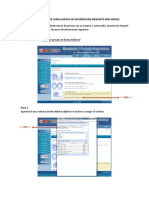 Manual Carga Masiva (1) REPORTE PRECIOS DIGEMID