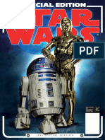 Star Wars Special Edition - 2016 USA Vk Com Englishmagazines