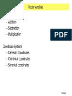Vector Analysis.pdf