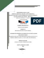 INFORME Final de Proceso de Explotacion Minera - Copia