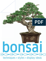 arts of bonsai