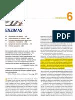 Lehninger, A. Cap06 Enzimas