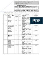 Guidelines for Invigilator s Web Version   Test (Assessment)