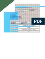 Herramienta Para La Evaluación Del Sgsst-oshas 18001-2
