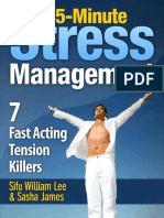 5-Minute Stress Managment 7 Fast Acting Tension Killer Methods.epub