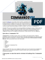 Commando VM