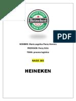 Maria Heineken