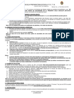 Convocatoria Nvo Ingreso2019-2020 Escuela