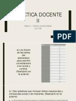 Tarea 3 - Practica Docente II - Yessica
