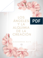 Los Angeles y La Alquimia de La Creacion eBook