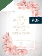 Los Angeles y La Alquimia de La Creacion eBook