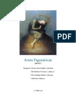 Artes Figurativas