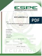 Estadistica-informe
