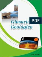 Glosarios Geologico
