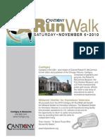 2010 Cantigny 5K Run Walk Brochure Final b