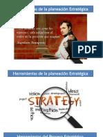 Presentación Matriz Dofa PRACTICA APLICADA