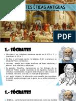Corrientes Éticas Antiguas (1)