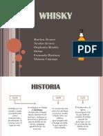 Whisky 1234