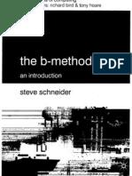 B-Method