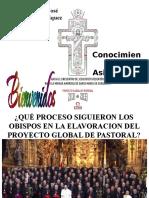 Presentacion Del PGP Para Agentes de Pastoral