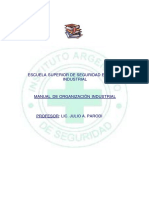 Manual Organzacion Industrial 1o Parte