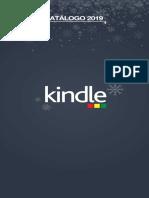 Catalogo Tablet's Kindle_2019