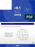 BOM Insights La Publicidad en Ecommerce 2018