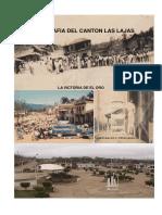 _monografia Las Lajas