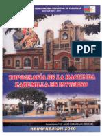 Zarumilla, Hacienda Noblecilla