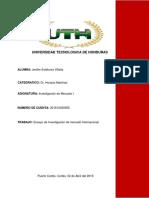 ensayo investigación de Mercado Internacional.docx