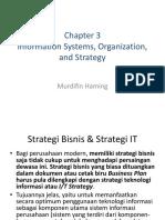 Bab3_SI, Organisasi & Strategi-OK
