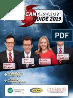 2019 Storm Team 2 Hurricane Ready Guide