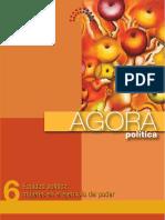 Equidad Política- Mujeres en El Poder