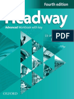 Headway Advanced - Workbook