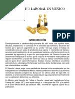 El Derecho Laboral en México