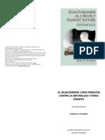 El Igualitarismo Como Rebelión Contra La Naturaleza y Otros Ensayos-reordenado-2-Paginas