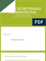 Cuarta Clase Secretariado