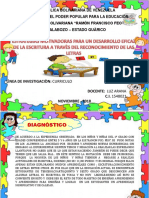 Proyecto Experiencia Pedagogica