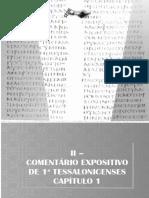 Amostra Pedro- O Primeiro Pregador Pentecostal