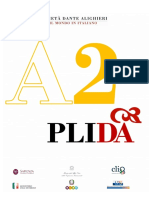 PLIDA A2 - Quaderno Delle SpecificheOK