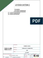 Planos de Diagrama Electrico Sistema 2...1-Model