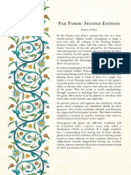 Rules (Pax Pamir Second Edition)