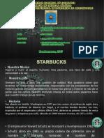 Certificacion Starbucks