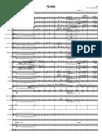 Pelangi - Hivi - Full Score